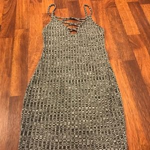 Charlotte Russe Tank Dress